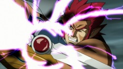 Thundercats 2011  Sword Omens on Review  Sword Of Omens  Give Me Sight Beyond Sight    Mystical Magick