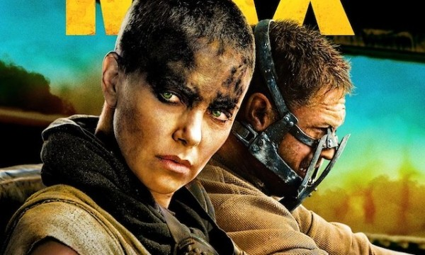 Mad Max: Fury Road Trailer and Poster