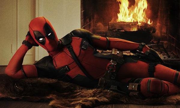 Deadpool - Ryan Reynolds - Costume