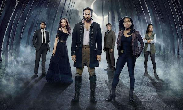 Sleepy Hollow - Season 3 Renewed