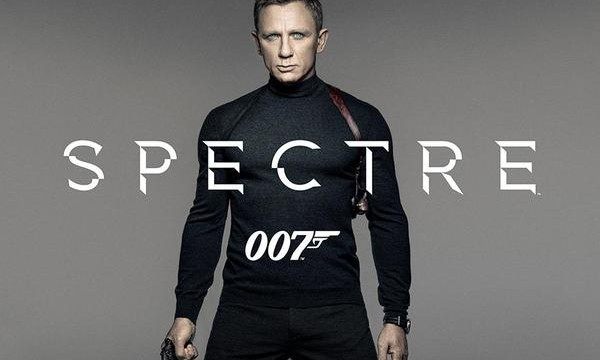 Spectre - James Bond - Trailer