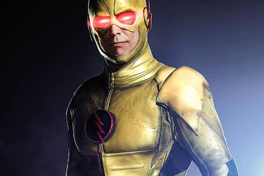 The Flash - Reverse Flash
