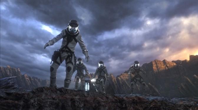 'Fantastic Four' International Trailer: Stronger Together Than Apart