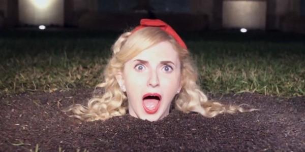Scream Queens Trailer on FOX