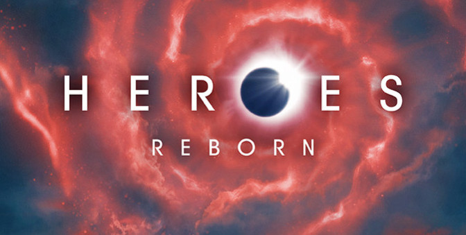 Radar Watch: NBC Releases First Trailer for 'Heroes Reborn' and More!